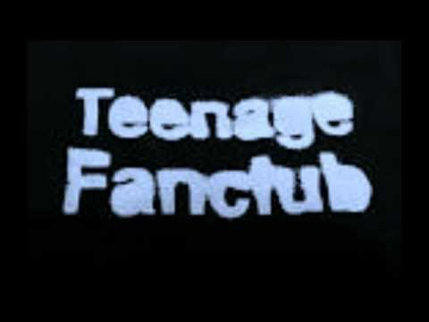 TEENAGE FANCLUB-METAL BABY