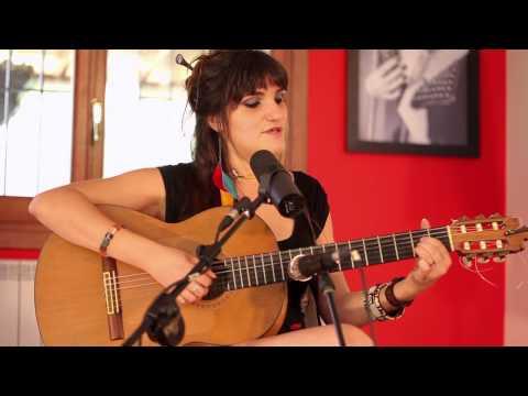 ROZALÉN - Cal y Arena (versión acústica)