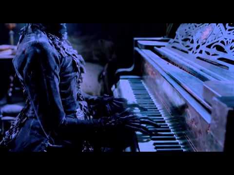 Fragman - Crimson Peak Türkçe Altyazılı 1. Teaser Fragman Guillermo del Toro, Tom Hiddleston