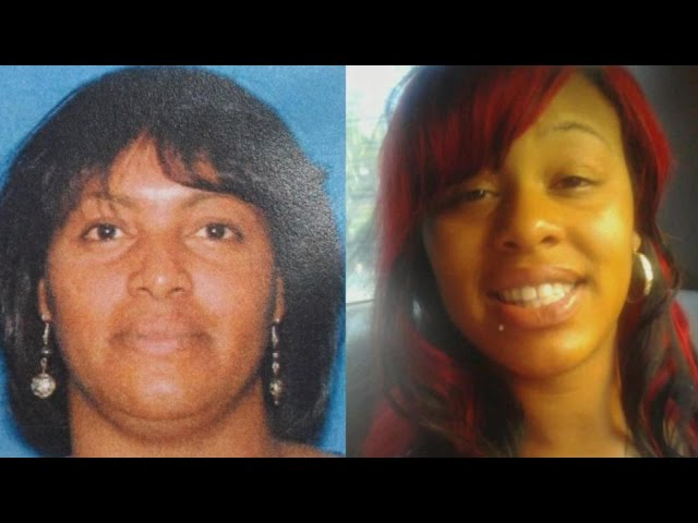 Grandmother Accused of Stabbing Daughter and Granddaughters, Killing Child