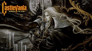 Let's Play Castlevania Symphony Of The Night | #001