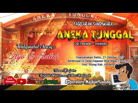 download lagu Siaran Langsung Sandiwara Aneka Tunggal Bag. Siang  Bareng gratis