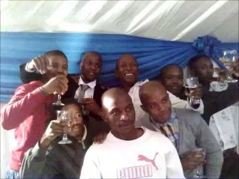 South African deep House ( Oscar's 21st bithday by Nathi )