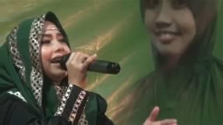 Download Lagu YA RASULALLAH, WAFIQ AZIZAH, Bersama MAWAZZIEN Gratis STAFABAND