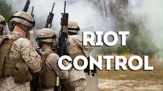 download lagu Non Lethal Weapons & Riot Control Training - Crowd gratis