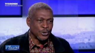 Ousmane William MBAYE :