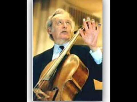 Бах Иоганн Себастьян - BWV 1008 - Сюита для виолончели №2