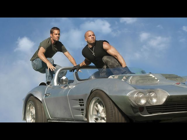 Forza's Fast and Furious Expansion is a Stroke of Genius - Podcast Unlocked