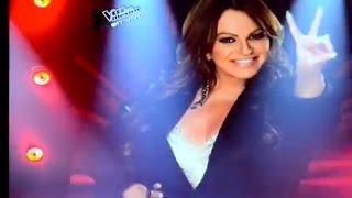 Jenni Rivera en La Voz... Mexico