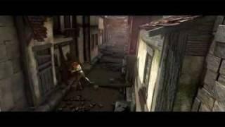 The Legend of Secret Pass (2010) - Official Trailer