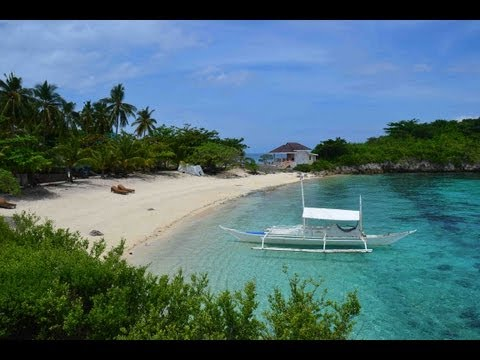 Bantigue Cove Beach Resort Malapascua Island Cebu Philippines