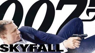 SKYFALL AUF KOKS - VERARSCHE DEUTSCHER TRAILER PARODIE - James Bond 007 Verarsche