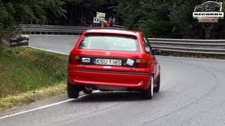 GSMP 2013 - FLAT OUT Rafał Pochłopień Opel Astra by OesRecords