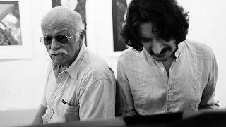 Sergio Cammariere feat Gino Paoli - Cyrano'