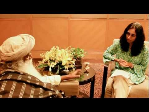 SADHGURU JAGGI VASUDEV: Project Green Hands and Tree Planting in Tamil Nadu