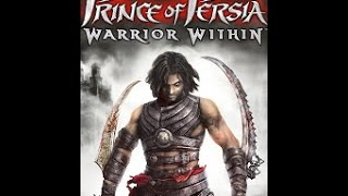 Prince of Persia Warrior Within