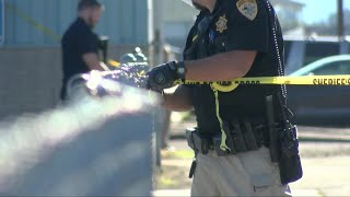 2 hospitalized after shooting at Sentinel High School
