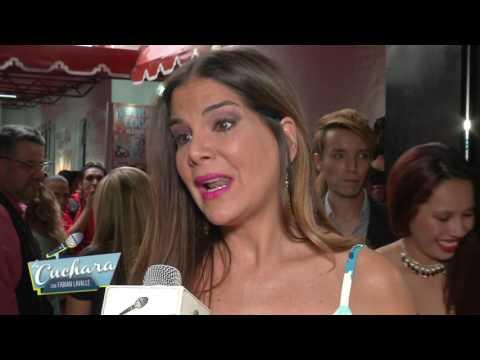 LA CUCHARA | VIELKA VALENZUELA confiesa tener gran relación con Federico Díaz