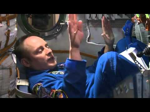 Behind the Scenes: Soyuz Tour