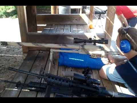 Ultimate Weapons - Barrett .416 | Sniper Rifle