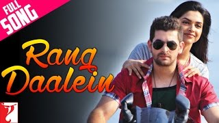 Rang Daalein Video Song from Lafangey Parindey