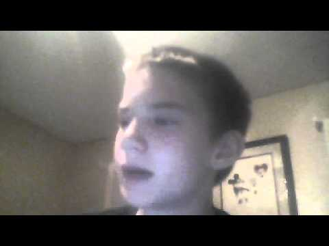 Me Singing Scars By Papa Roach video