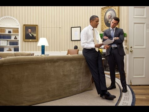 Behind The Scenes: Writing the 2012 State of the Union Address thumbnail