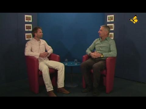 Matthias Langwasser zu Gast bei bewusst.tv - Vorteile der vegane Ernährung