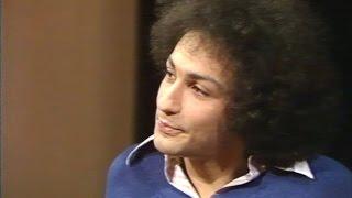 Michel Berger et Luc Plamondon racontent Starmania (1978)