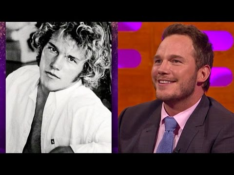 Chris Pratt's Most BEAUTIFUL Picture - The Graham Norton Show