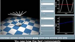 Part 3, NMR/MRI-education: Spin-echoes explored using the Bloch Simulator