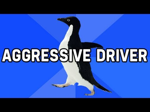 Awkward Situations: Aggressive Driver with a Dirty Mouth (Funny Black Ops 2 Commentary)