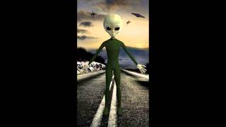 Abduction - Amaury Rivera Alien Abduction (English version)