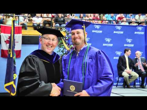 Barton graduation -short version
