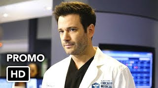 """Chicago Med 3x13 Promo """"Best Laid Plans"""" (HD)"""
