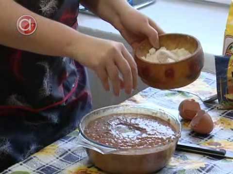 Как приготовить оладьи из печени - видео