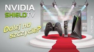 Shield TV dalej na szczycie? NVIDIA AndroidTV