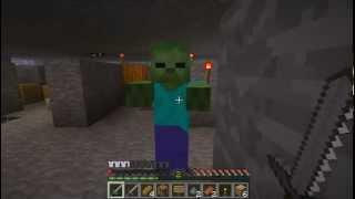 Выживание в Minecraft [Horizon City] #1