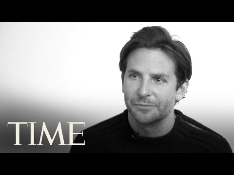 Bradley Cooper on the Films that Shaped His Childhood | TIME 100