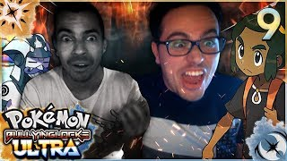 EL EPISODIO MÁS INCREÍBLE 💥 - Pokémon Ultra Bullyinglocke #9