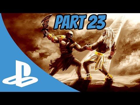AKHIRNYA TAMAT - GOD OF WAR 3 INDONESIA | AA UTAP GAMING