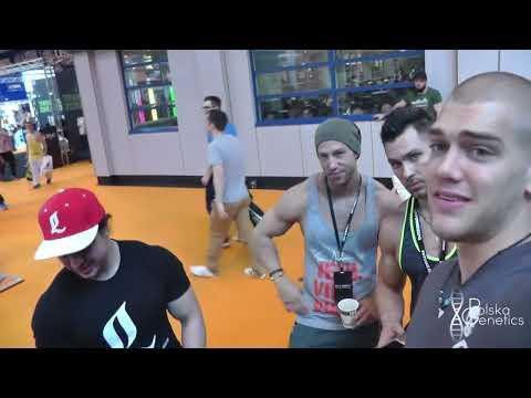 VLOG #75 - BodyPower Tag 3, Mischa Janiec vs. Simeon Panda