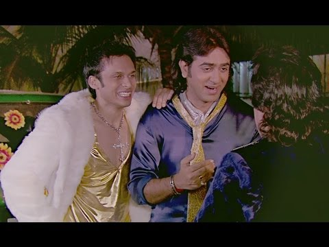 Aryeman Ramsay And Akshay Kapoor Meet Bappi Lahiri - It's Rocking - Dard-E-Disco