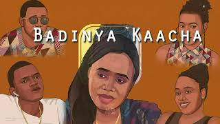 Badinyaa Kaacha  S02 EP15 With Alh Bora and Muhammed proudly sponsored by CK Creation Ck Restaurant