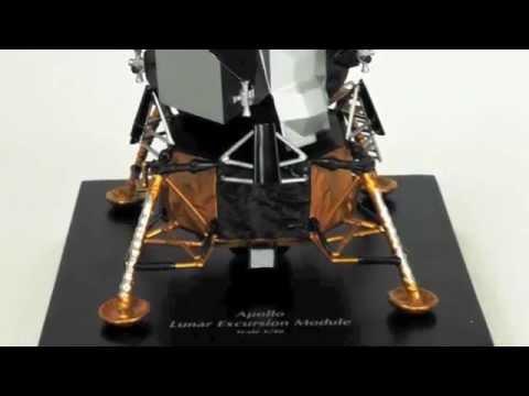 NASA Spacecraft Models