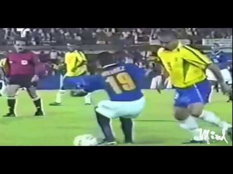 Ronaldo - National Hero - Best Skills & Goals - Brazil