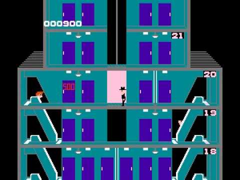 Elevator Action - Vizzed.com Play - User video