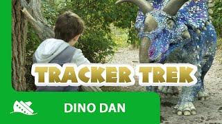 Dino Dan: Trek's Adventures: Tracker Trek - Episode Promo