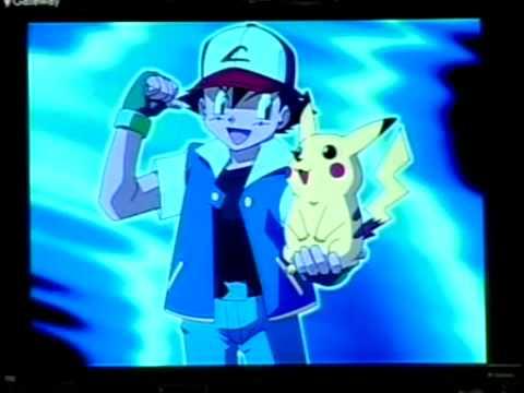 Pokemon y Dragon Ball Z SATANICO (PRIMERA PARTE)