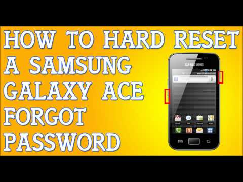 how to put a password on a samsung galaxy